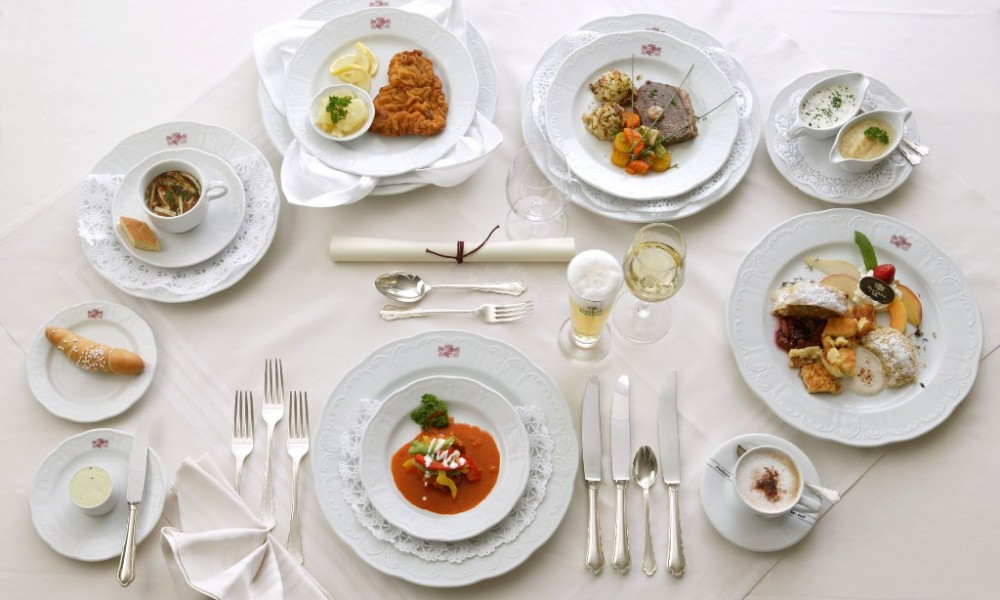 Viennese cuisine with history vienna insightvienna insight for Austrian cuisine history