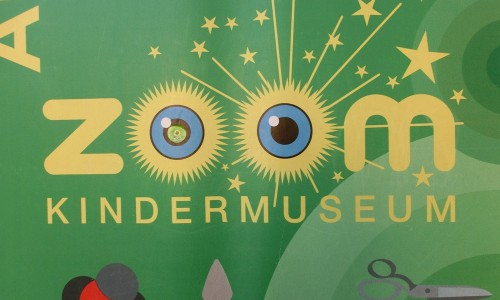 ZOOM Museum for children