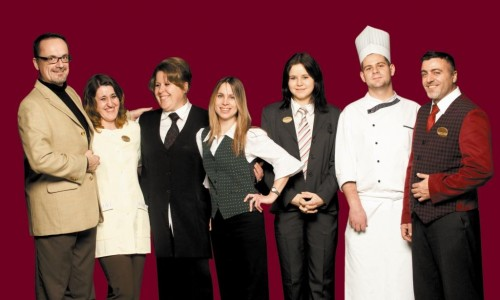 Schick Hotels Team