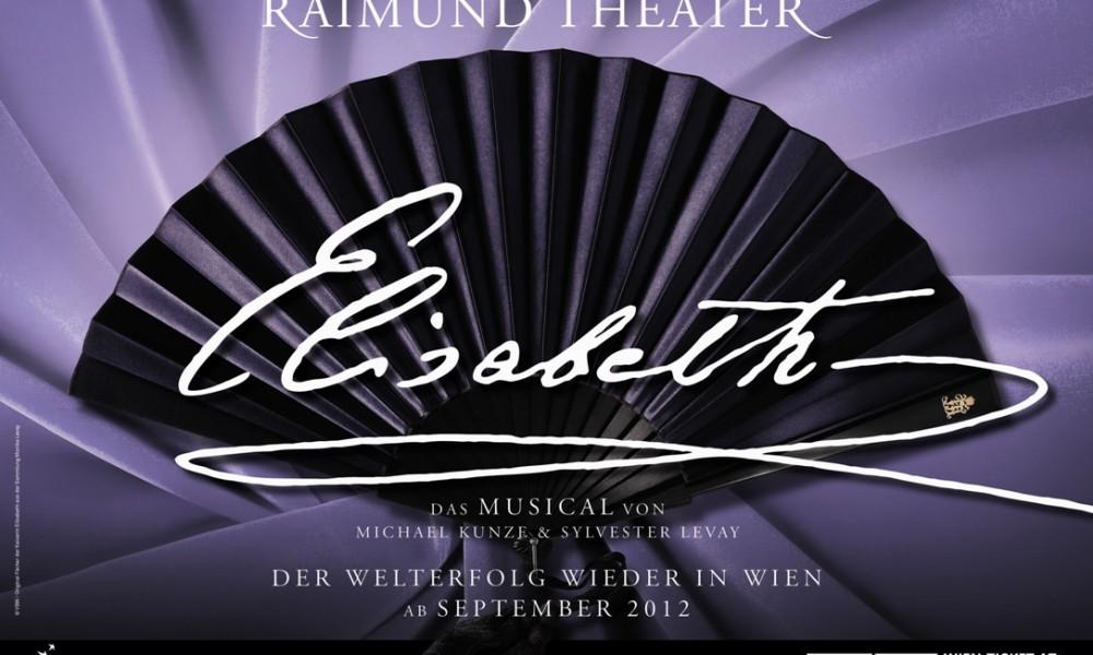 Musical Elisabeth in Vienna
