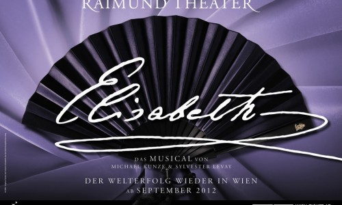 Musical Elisabeth in Vienna