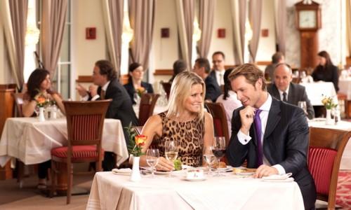Restaurant Kronprinz Rudolph