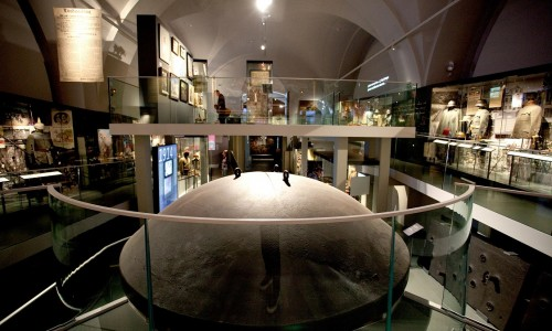 Military Museum Vienna