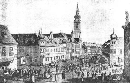 Taborstraße 1725