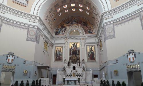Lueger Church