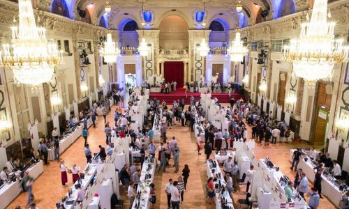 VieVinum – from 9th to 11th June 2018 at the Vienna Hofburg 79042a6a6c