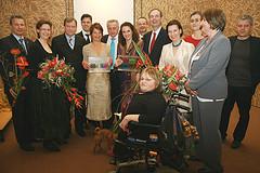 Gweinner des meritus 2009