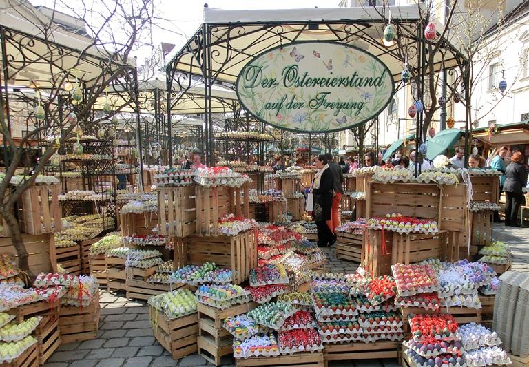 Ostermarkt Wien
