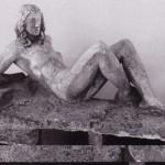 Große Liegende,1931