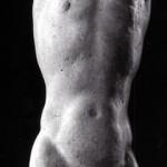 Torso, 1928/29