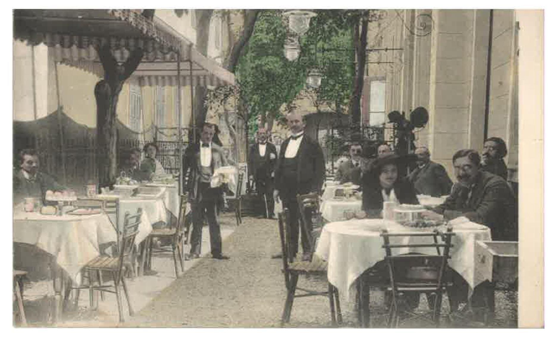 Cafe Richter Wien