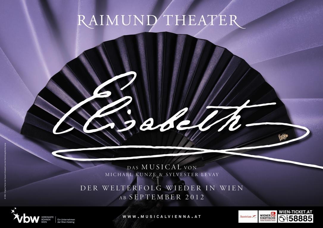 Musical Elisabeth Wien