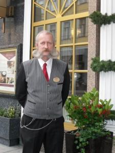 Herr Schneider
