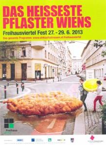 Freihausviertel Fest 2013