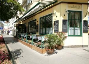 Restaurant Wiener Wirtschaft
