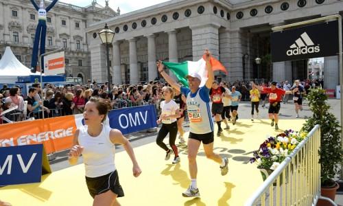31. Vienna City Marathon