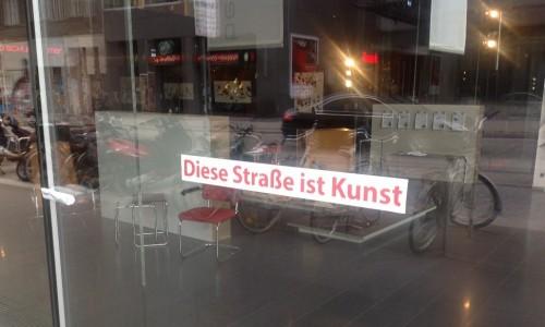 Kunststraße