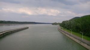 Kraftwerk Greifenstein