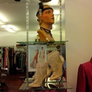 FLO - Wiens außergewöhnlichster Modetreff