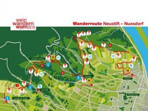 Neustift bis Nussdorf