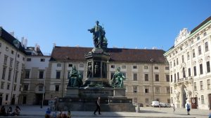 Denkmal Franz I