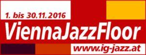 Logo ViennaJazzFloor