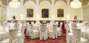 Festsaal - Hotel Stefanie