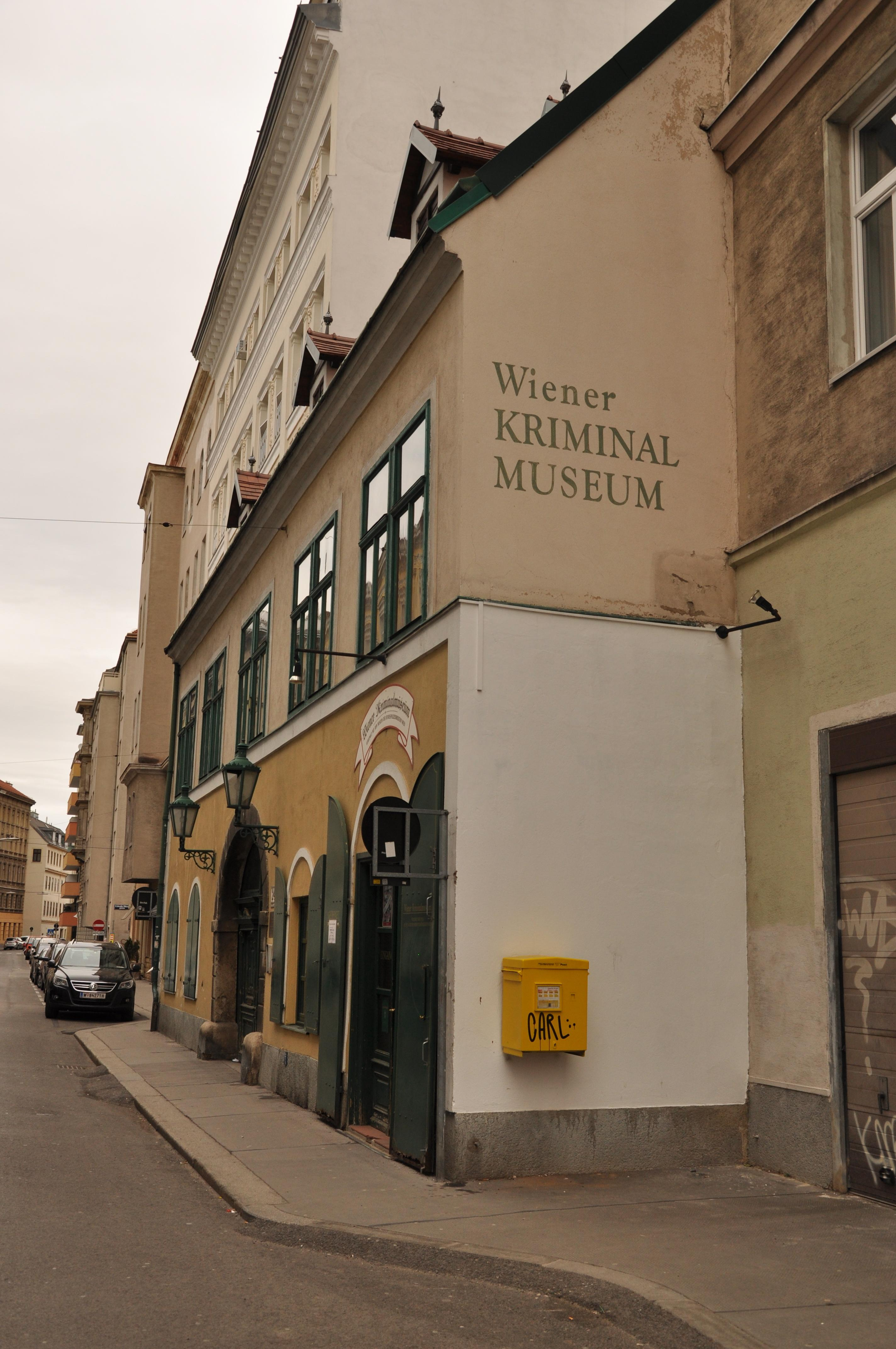 kriminalmuseum