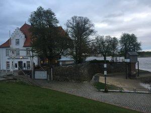 Zollenspieker Fährhaus in Hamburg