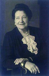 Mathilde Witzmann