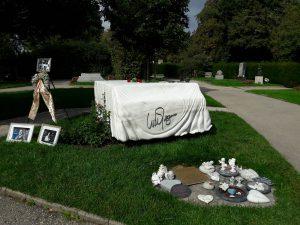 Ehrengrab Udo Jürgens