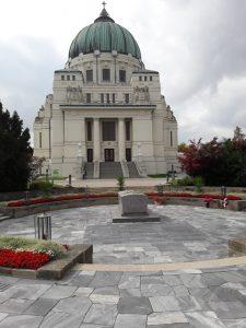 Luegerkirche am Zentralfriedhof