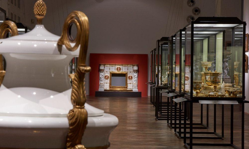 MAK-Ausstellungshalle,© MAK, Georg Mayer