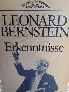 Leonard Bernsteins Buch