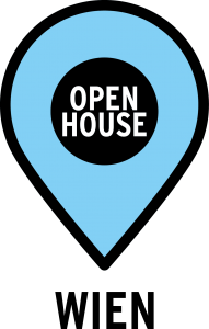 Logo Open House Wien