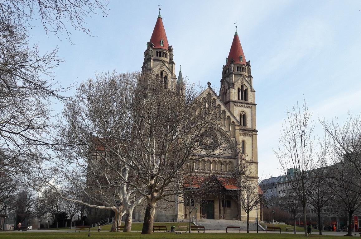 Franz Kirche