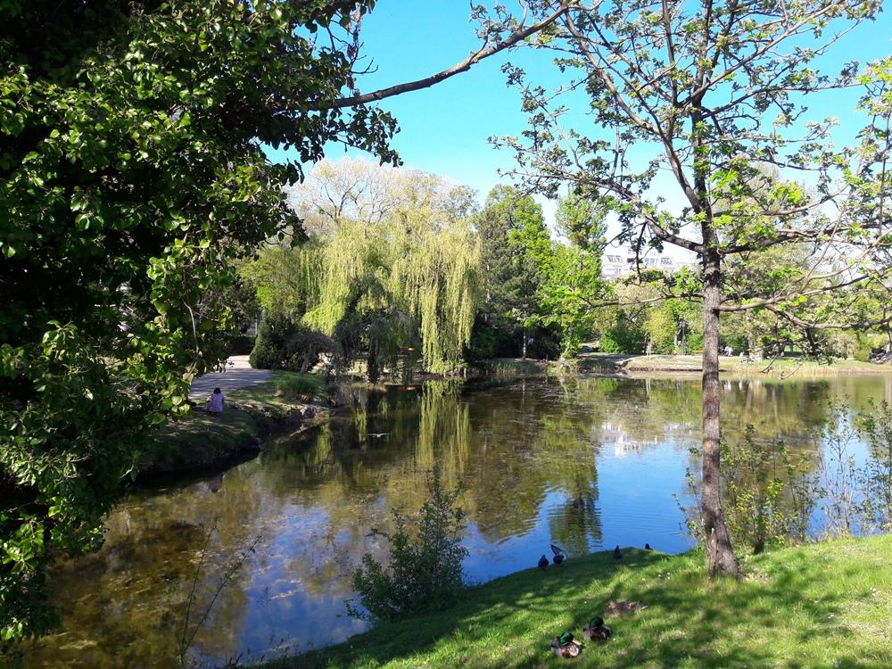 Wasserpark Wien