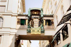 Anker Uhr, Copyright www.peterrigaud.com