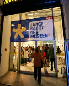 ORF Lange Nacht der Museen (c) ORF, Hans Leitner