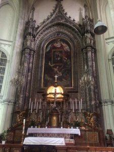 Minoriten Kirche