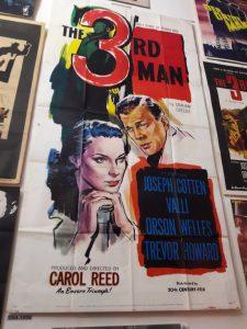 Filmplakat ©3. Mann Museum