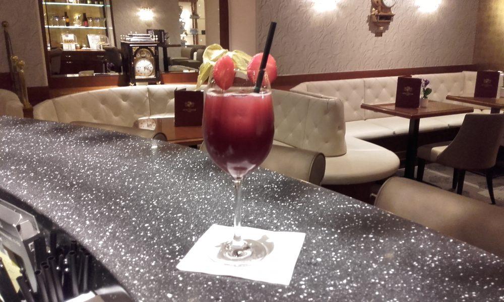 Stefanie-Cocktail
