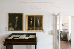 Pasqualatihaus, Roto Lisa Rastl © Wien-Museum