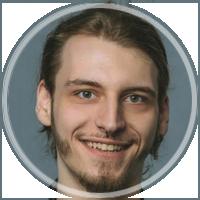 Sascha Jäger - Einer der Autoren des Schick Seitenblicke